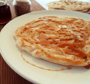 Pies from Sfakia